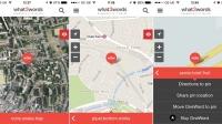 What3words аппликэйшний Монгол хэл дээрх хувилбарыг танилцуулна