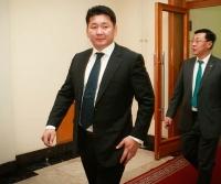 У.Хүрэлсүх: АН, МАХН-ын хамтарсан Засгийн газар Монгол Улсыг дампууруулсан