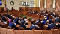 Ж.Батзандан, Д.Сумъяабазар, А.Сүхбат нар чуулганы хуралдаандаа ирсэнгүй