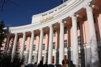 МУИС дэлхийн их сургуулиудын жагсаалтад 2815-д эрэмбэлэгджээ