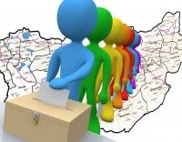 Орон нутгийн сонгуультай холбоотойгоор шилжилт хөдөлгөөнийг зогсоогоод байна