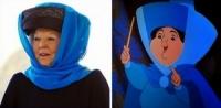 ФОТО: Хүүхэлдэйн киноны баатрууд бодит амьдрал дээр