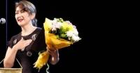 Ж.Оюундарь, Б.Шинэбаяр нар ОУ-ын театрын наадмаас шагнал хүртжээ