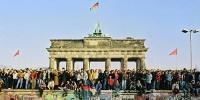 Өнөөдөр хоёр Герман нэгдсэн өдөр