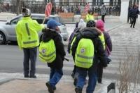 Хүүхэд зам тээврийн осолд өртөхөөс урьдчилан сэргийлэхийг анхаарууллаа