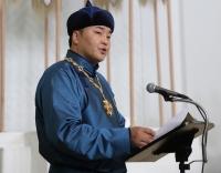 """""""Чингис хаан"""" одонг есөн цэн алттай тэнцэх мөнгөн шагнал дагалддаг"""
