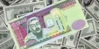 """Ам.долларын ханш өдрийн дотор 100 гаруй төгрөгөөр нэмэгдсэн нь ХЭНИЙ """"ГАВЬЯА"""" ВЭ"""