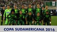 Бразилийн хөлбөмбөгчдийн зорчиж явсан онгоц осолджээ