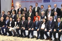 Монгол Улс эрсдэл даах чадвартай болж, хөрөнгө оруулагчдыг илүү татах хэрэгтэй