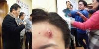 З.Хүрэлбаатар: МАН-ын улс төрийн ажилтан шаардлага тавьсан эмэгтэйг зодсон