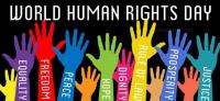 """Өнөөдөр """"Олон улсын Хүний эрхийн өдөр"""""""