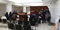 Хүний эрхийн байгууллагууд С.Зоригийн амийг бүрэлгэсэн хэргийн шүүх хурлыг тоосонгүй