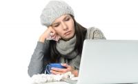 Хүйтний улиралд стресст өртөх магадлалтай