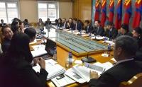 ОҮИТБС-ын Үндэсний зөвлөл хуралдлаа