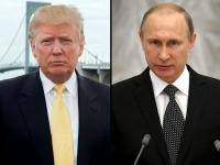 В.Путин Д.Трампад захидал бичжээ