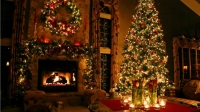 Шинэ жилийн баярыг 4000 жилийн өмнөөс тэмдэглэж иржээ