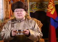 Ц.Элбэгдорж: Монголдоо хайртай хүн бүр Монголынхоо хөгжил дэвшилд хувь нэмэр оруулах учиртай