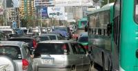 Тээврийн хэрэгслийн албан татварыг хурааж эхэллээ