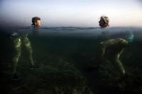 """Дэлхийн шилдэг гэрэл зураг: """"Кубын эрэгт"""""""