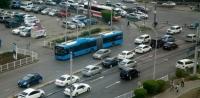 Өнгөрсөн онд 641,808 жолооч хууль зөрчжээ