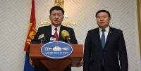 МАН-ын бүлэг Ерөнхийлөгчийн сонгуулийн хуулийг буцаах санал хүргүүлэв