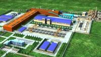 Дөрвөн дүүрэгт үйлдвэрлэл, технологийн парк байгуулна