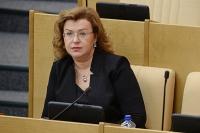 Оросын Ерөнхийлөгчийн сонгуульд эмэгтэй хүн өрсөлдөнө