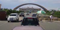 Монгол, Хятадын автозамын хилийн боомтууд амарна