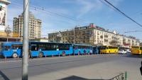 """Нийтийн тээвэрт огт хэрэггүй автобус байгаа нь """"Урт автобус"""" гэв"""