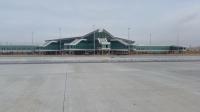 Шинэ нисэх буудал ирэх онд зорчигчдоо хүлээн авна