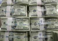 Монголбанк 25.9 сая ам.доллар нийлүүлэв