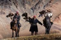Инфографик: Казахууд баруун бүсийн хүн амын 25.1 хувийг эзэлдэг