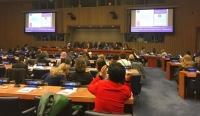 Монгол Улс НҮБ-ын чуулганд сайн дурын илтгэлээ танилцуулав