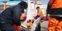 ФОТО: Газар хөдлөлтийн аюулаас урьдчилан сэргийлэх, таниулах өдөрлөг