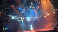 Гадагшаа тоглолтоор явсан циркчин охин амиа алджээ