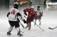 Хоккейчид аваргын төлөө тоглоно