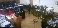 Г.Дэнзэн нарт холбогдох хэргийн шүүх хурал хаалттай явагдаж байна