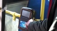 Автобусанд шалгагч ажиллана