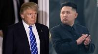 Трамп: АНУ Хойд Солонгосыг ганцаараа аргалчихаж дөнгөнө