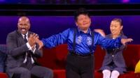 10 настай хүүгийн бүжиг олныг алмайруулав /Видео/