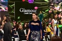 """Бүсгүйчүүдэд зориулсан Монголын анхны хамгийн загварлаг """"GLAMOUR"""" кредит карт гарлаа"""