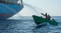 Сомалийн далайн дээрэмчид эргэж ирлээ