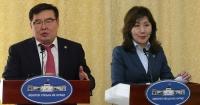 Г.Занданшатар: Монгол хүний саруул ухаан харагдана гэдэгт итгэлтэй байна