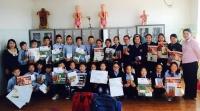Сурагчдад байгаль дэлхийгээ хайрлан хамгаалах зөв хандлагыг төлөвшүүлнэ