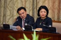 Б.Батзориг: Монгол Улс дэлхийн зах зээл дээр ноолуурын тоглогч орон болох бүрэн боломжтой