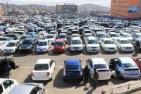 Автомашин импортлогчид эсэргүүцлээ илэрхийлж эхэллээ