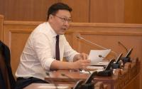 Ж.Батзандан: Баривчлах шийтгэлд маш болгоомжтой хандах ёстой