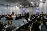 Эрхүүгийн медиа форумд Монголын Сайтын Холбооны төлөөлөгчид оролцож байна