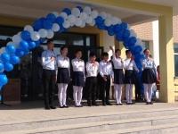 640 хүүхдийн багтаамжтай сургууль ашиглалтад орлоо