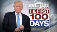 Дональд Трамп түүхэнд байгаагүй үр дүнтэй 100 хоногийг өнгөрүүлсэн гэв